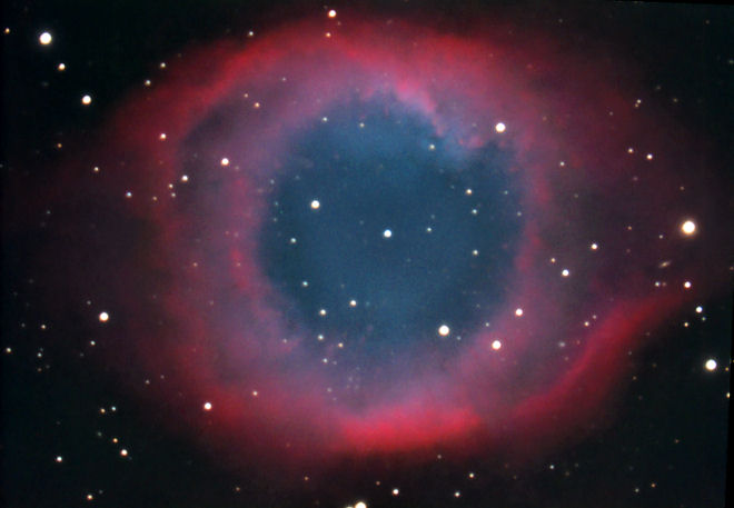 spiral planetary nebula - photo #8