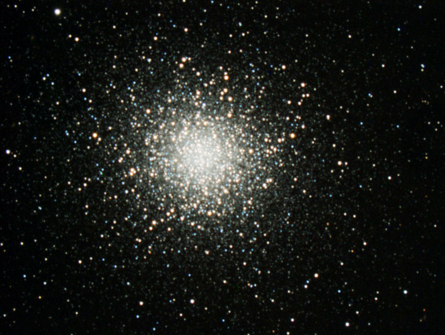 starcluster m13 - photo #5